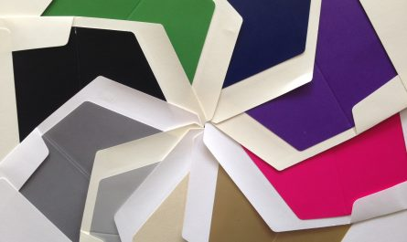 Learn what makes an excellent stationery envelope