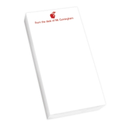 Apple Mini List - White REFILL