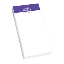Garden Mini List - White REFILL